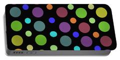 Circles N Dots C21 Portable Battery Charger