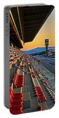Circuit De Catalunya - Barcelona  Portable Battery Charger