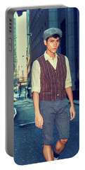 City Boy Portable Battery Charger