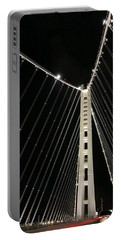 City By The Bay Portable Battery Charger