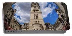 City-hall-philadelphia-photo Portable Battery Charger