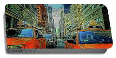 City Life 19718 Portable Battery Charger