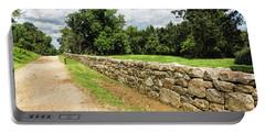 Civil War Battle Of Fredericksburg Portable Battery Charger