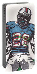 Cj Spiller 1 Portable Battery Charger