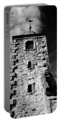 Clackmannan Tollbooth Tower Portable Battery Charger