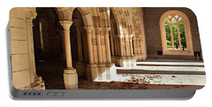 Clairvaux Monastery Portable Battery Charger