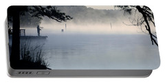 Calm Day Portable Battery Charger