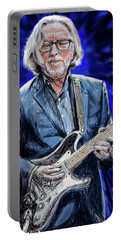 Clapton 2 Portable Battery Charger