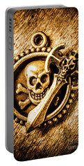 Clash Of The Dead Portable Battery Charger