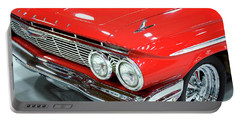 Classic 61 Impala Car Portable Battery Charger