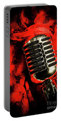 Classic Evening Cabaret  Portable Battery Charger