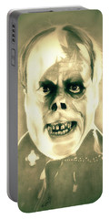 Classic Phantom Of The Opera Portable Battery Charger