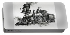 Classic Steam Portable Battery Charger