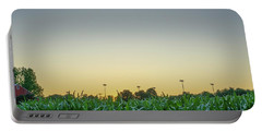 Clear Skies Sunset Portable Battery Charger