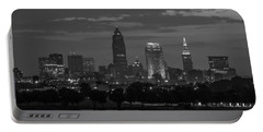 Cleveland After Dark Portable Battery Charger