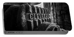 Cleveland Portable Battery Charger