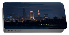 Cleveland Reflections Portable Battery Charger