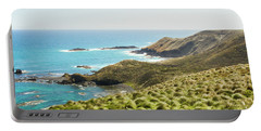 Cliffs And Capes Portable Battery Charger