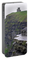 Cliffs Of Moher Ireland Portable Battery Charger
