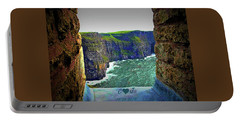 Cliffs Personalized Portable Battery Charger