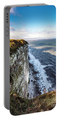 Cliffside View Portable Battery Charger