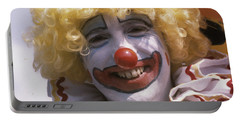 Clown-1 Portable Battery Charger