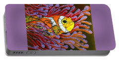 Clownfish I  Portable Battery Charger