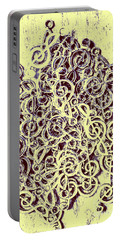 Club Of Clefs Portable Battery Charger
