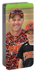 Coach Sodorff And Cody 9739 Portable Battery Charger