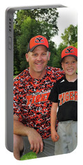 Coach Sodorff And Cody 9740 Portable Battery Charger