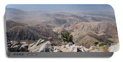 Coachella Valley Portable Battery Charger