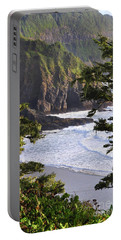 Coastal Bluff Portable Battery Charger