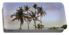 Coastal Landscape - Guam Portable Battery Charger