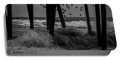 Coastal Movements Portable Battery Charger