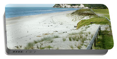 Coastline Nz Portable Battery Charger