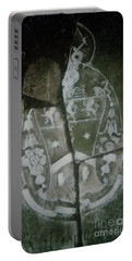 Coat Of Arms Portable Battery Charger