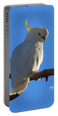 Cockatoo Portable Battery Charger