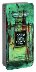 Coco Potion Portable Battery Charger by P J Lewis