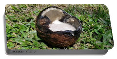 Coconut Portable Battery Charger