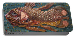 Coelacanth Portable Battery Charger