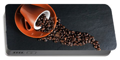 Coffee #2 Portable Battery Charger
