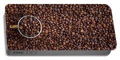 Coffee #7  Portable Battery Charger