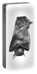 Coffie The Fruit Bat Portable Battery Charger