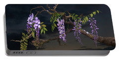 Cogan's Wisteria Tree Portable Battery Charger