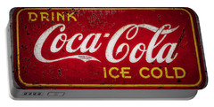 Coke #1 Portable Battery Charger