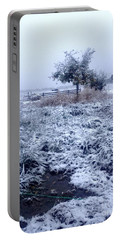 Cold Blue Portable Battery Charger