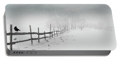 Cold Crow Portable Battery Charger