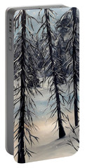 Cold Snap Portable Battery Charger
