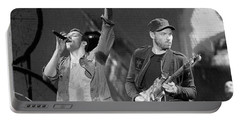 Coldplay 14 Portable Battery Charger