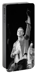 Coldplay 16 Portable Battery Charger